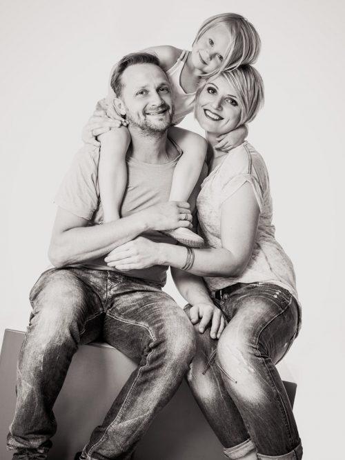 Familienfotos - Fotografie Karin Haselsteiner