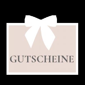 Gutscheine - Fotografie Karin Haselsteiner