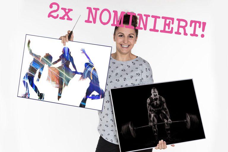 bpp Contest 2018 | Karin Haselsteiner nominiert
